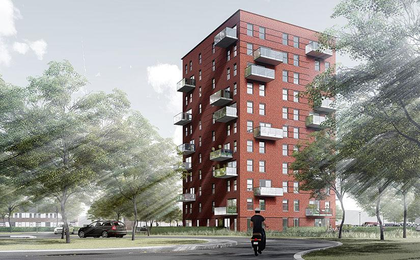 Lelystad - Schouw
